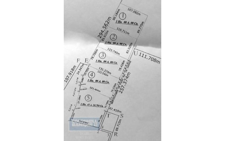 Foto de terreno habitacional en venta en  , charco azul, san miguel de allende, guanajuato, 1893892 No. 05