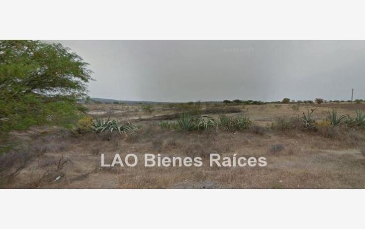 Foto de terreno comercial en venta en  , charco blanco, corregidora, quer?taro, 2007172 No. 01