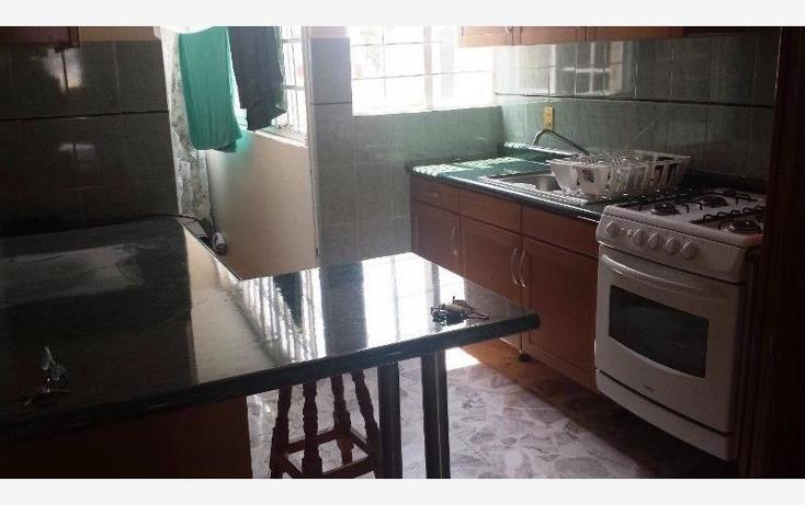 Foto de departamento en venta en charrasquis 4368, paseos del sol, zapopan, jalisco, 1197731 No. 02