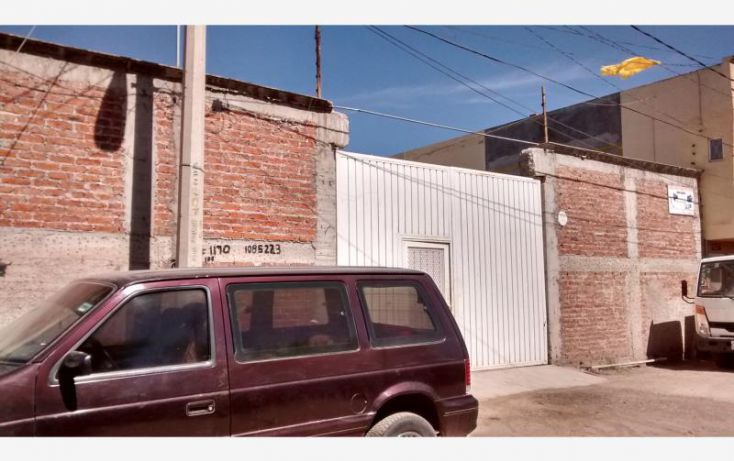 Foto de terreno habitacional en venta en chechena 154, álamos, irapuato, guanajuato, 1614826 no 03