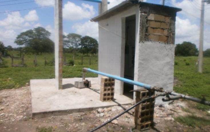 Foto de terreno habitacional en venta en  , chekubul, carmen, campeche, 1315891 No. 02
