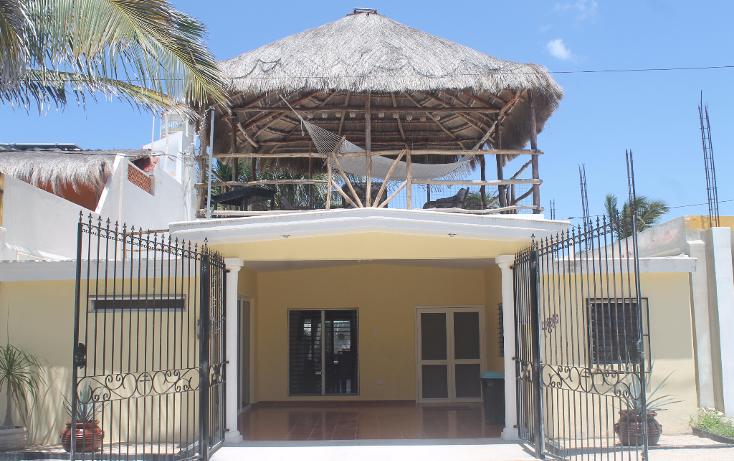 Foto de casa en venta en  , chelem, progreso, yucatán, 1045987 No. 01