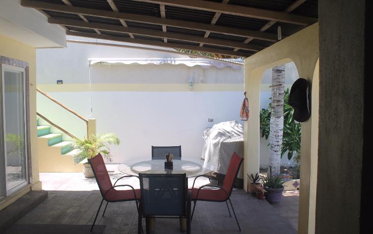 Foto de casa en venta en  , chelem, progreso, yucat?n, 1045987 No. 22