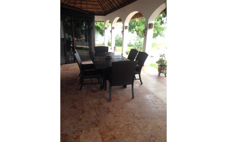 Foto de casa en venta en  , chelem, progreso, yucatán, 1114133 No. 06