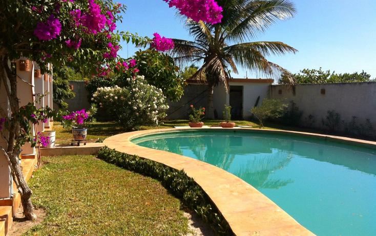 Foto de casa en venta en  , chelem, progreso, yucatán, 1114133 No. 09