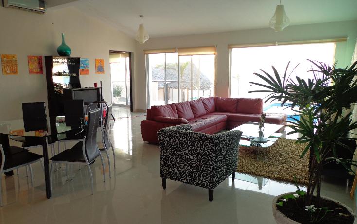 Foto de casa en renta en  , chelem, progreso, yucatán, 1126843 No. 01