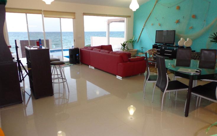 Foto de casa en renta en  , chelem, progreso, yucatán, 1126843 No. 02