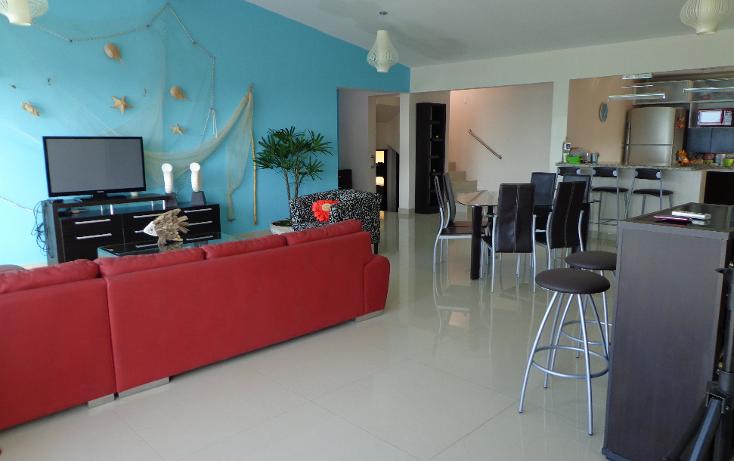 Foto de casa en renta en  , chelem, progreso, yucatán, 1126843 No. 03