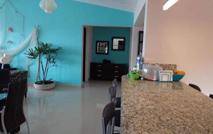 Foto de casa en renta en  , chelem, progreso, yucatán, 1126843 No. 05