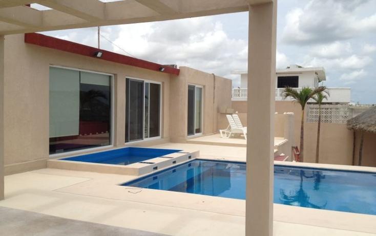 Foto de casa en renta en  , chelem, progreso, yucatán, 1126843 No. 14