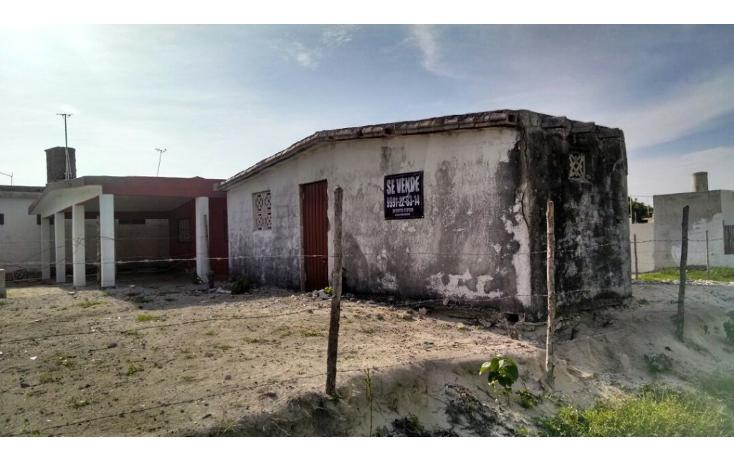 Foto de terreno habitacional en venta en  , chelem, progreso, yucat?n, 1241273 No. 06