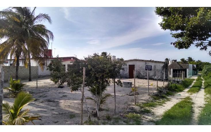 Foto de terreno habitacional en venta en  , chelem, progreso, yucat?n, 1241273 No. 07