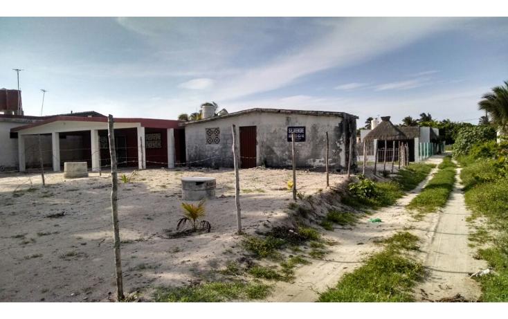 Foto de terreno habitacional en venta en  , chelem, progreso, yucat?n, 1241273 No. 08