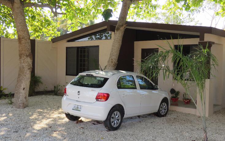 Foto de casa en venta en  , chelem, progreso, yucatán, 1270727 No. 01