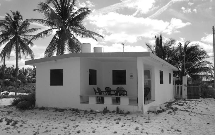 Foto de casa en venta en  , chelem, progreso, yucatán, 1279587 No. 01