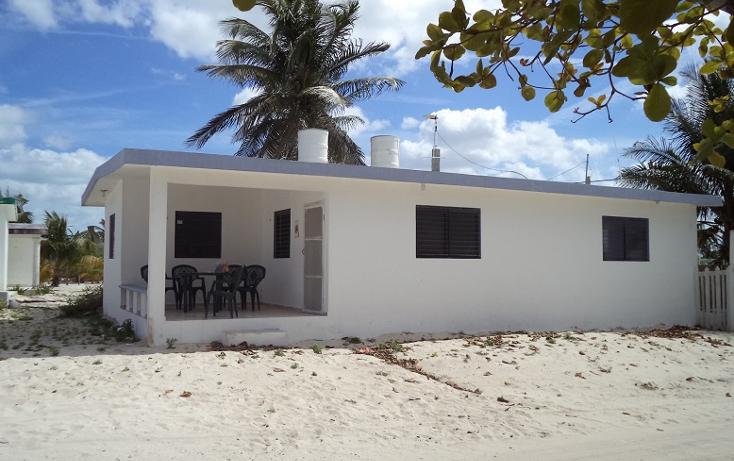 Foto de casa en venta en  , chelem, progreso, yucatán, 1279587 No. 02