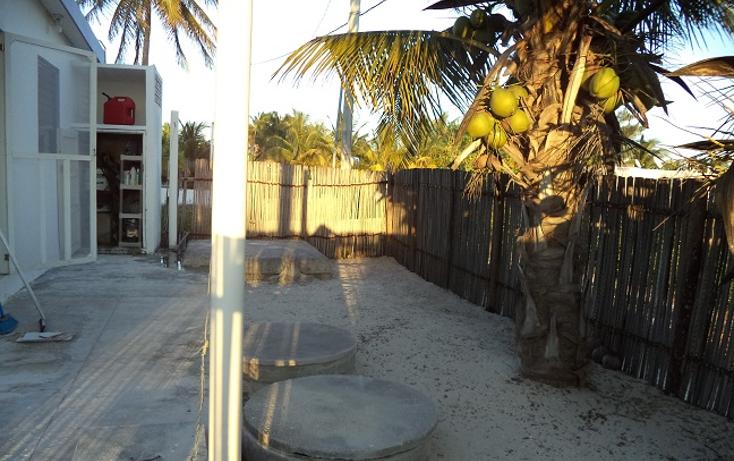 Foto de casa en venta en  , chelem, progreso, yucatán, 1279587 No. 09