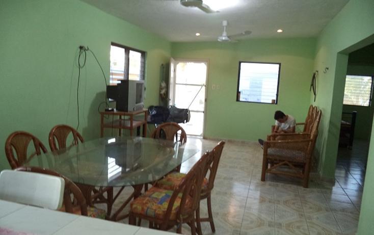 Foto de casa en venta en  , chelem, progreso, yucatán, 1279587 No. 12