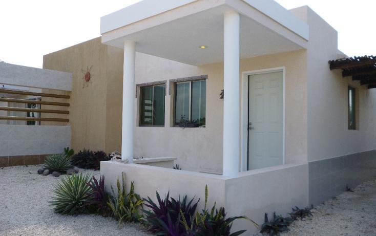 Foto de casa en venta en  , chelem, progreso, yucatán, 1290771 No. 01