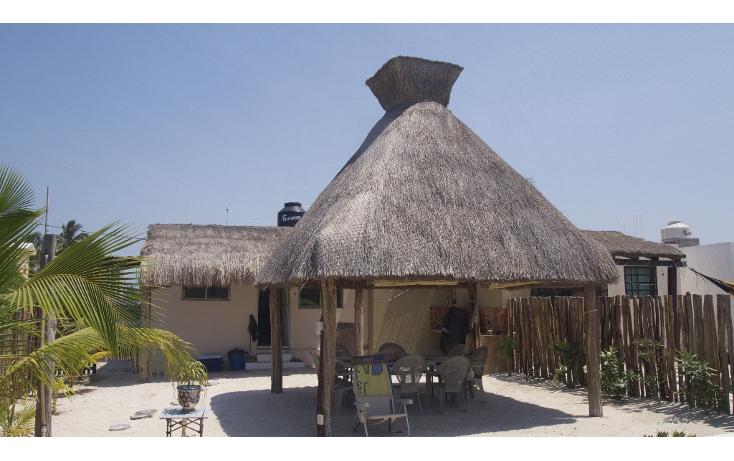 Foto de casa en venta en  , chelem, progreso, yucatán, 1290771 No. 02