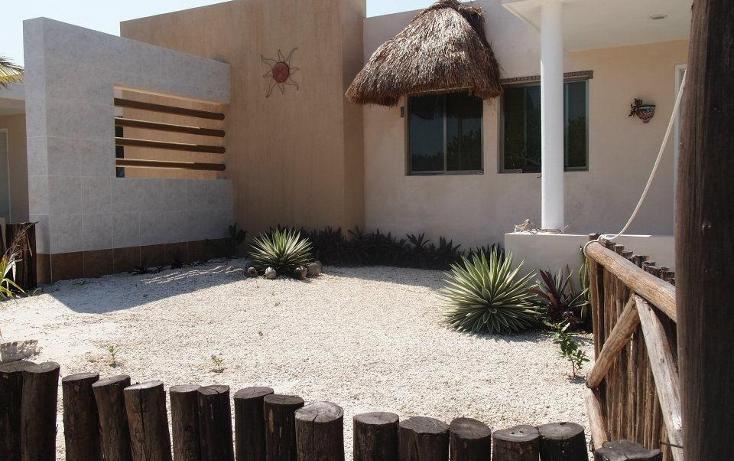 Foto de casa en venta en  , chelem, progreso, yucatán, 1290771 No. 03