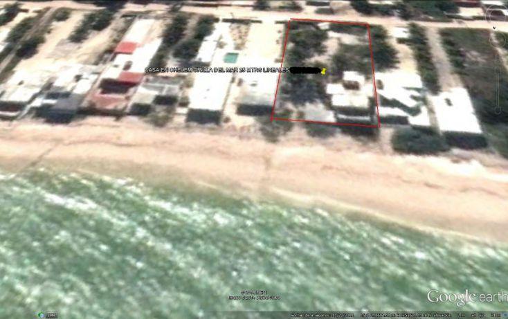 Foto de terreno habitacional en venta en, chelem, progreso, yucatán, 1291381 no 02