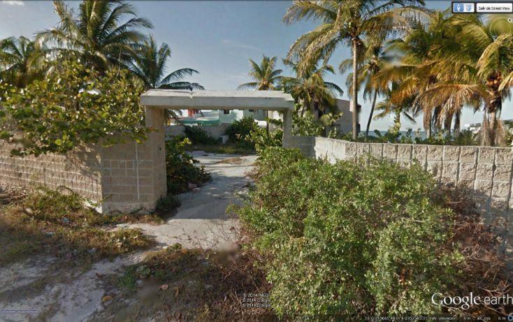 Foto de terreno habitacional en venta en, chelem, progreso, yucatán, 1291381 no 03