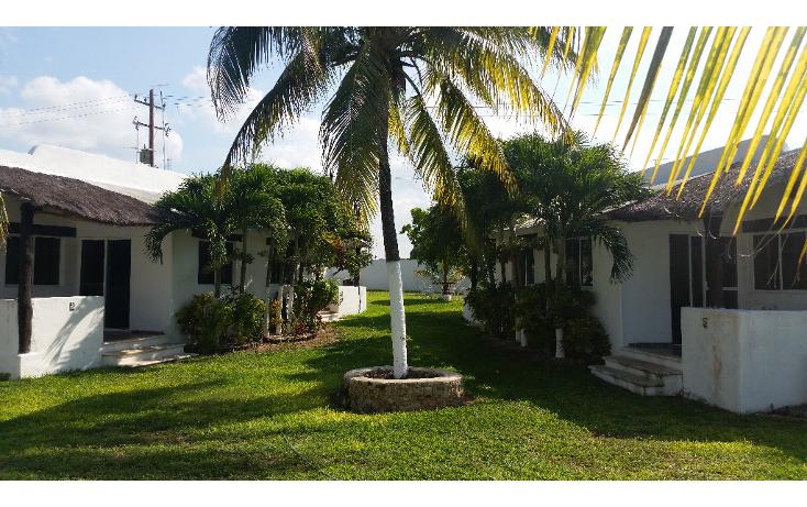 Foto de casa en renta en  , chelem, progreso, yucatán, 1363475 No. 01