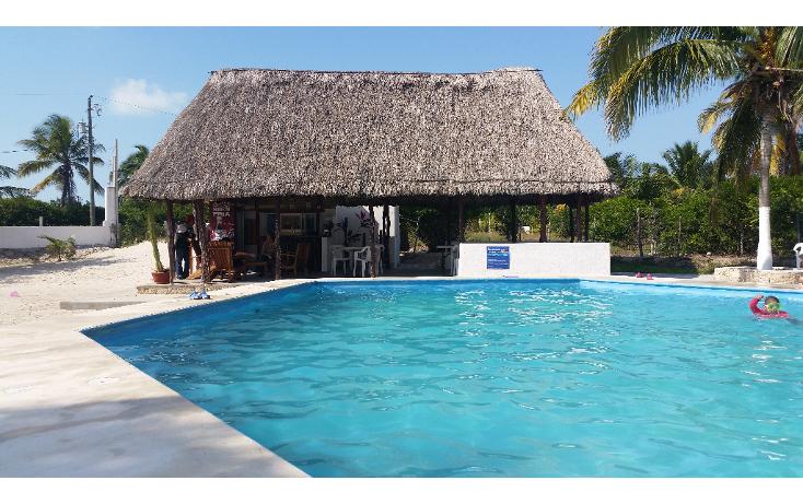 Foto de casa en renta en  , chelem, progreso, yucatán, 1363475 No. 02