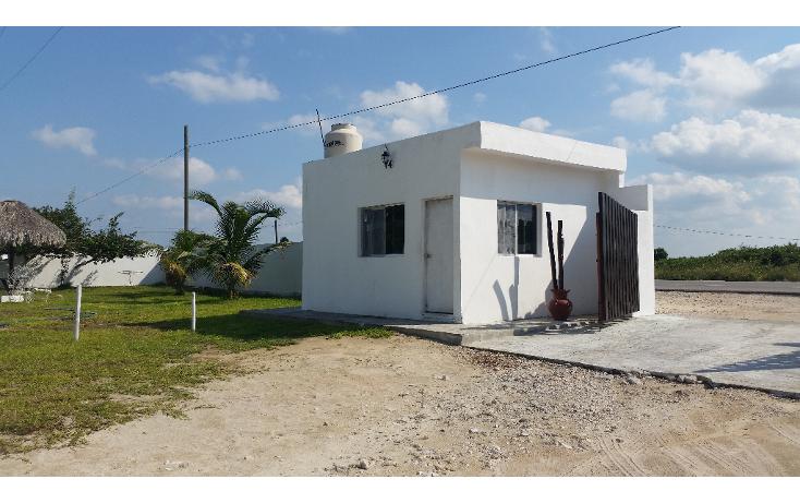 Foto de casa en renta en  , chelem, progreso, yucatán, 1363475 No. 05
