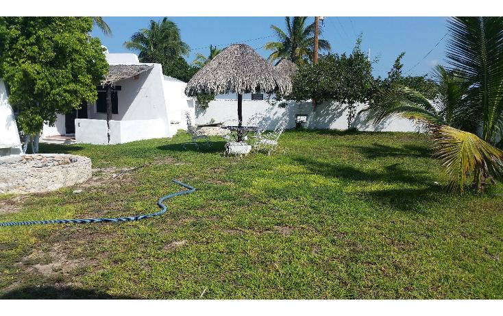 Foto de casa en renta en  , chelem, progreso, yucatán, 1363475 No. 06
