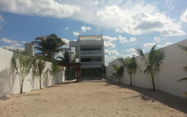 Foto de departamento en venta en  , chelem, progreso, yucatán, 1373899 No. 01
