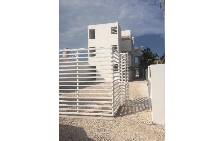 Foto de departamento en venta en  , chelem, progreso, yucatán, 1373899 No. 05