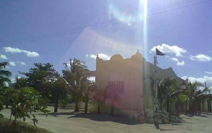 Foto de casa en venta en  , chelem, progreso, yucatán, 1418569 No. 16