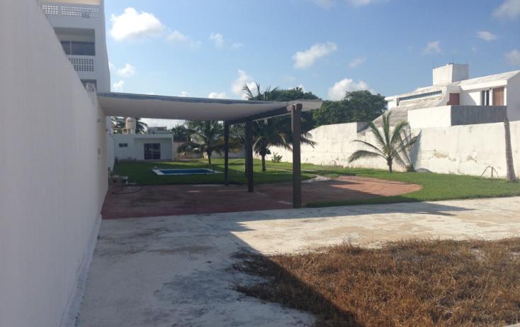 Foto de terreno habitacional en venta en  , chelem, progreso, yucat?n, 1460365 No. 02