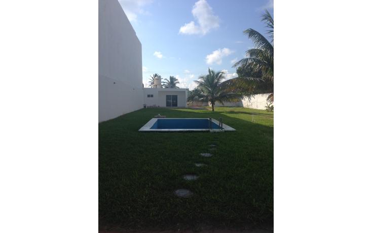 Foto de terreno habitacional en venta en  , chelem, progreso, yucat?n, 1460365 No. 03