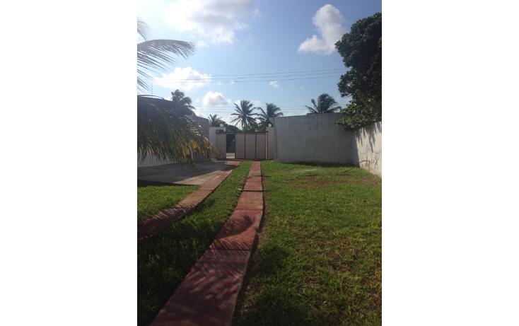 Foto de terreno habitacional en venta en  , chelem, progreso, yucat?n, 1460365 No. 04