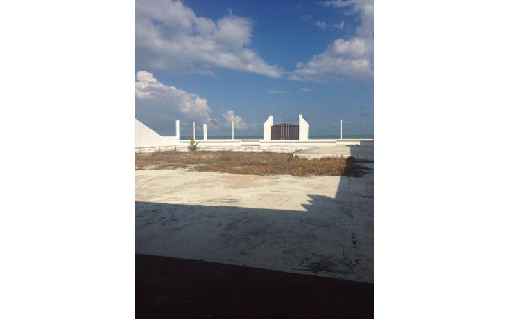 Foto de terreno habitacional en venta en  , chelem, progreso, yucat?n, 1460365 No. 05
