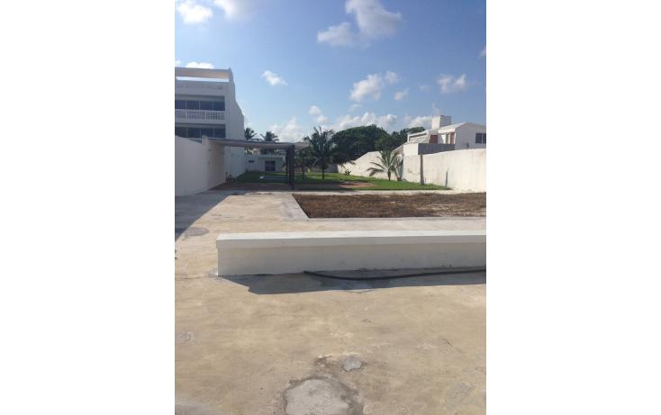 Foto de terreno habitacional en venta en  , chelem, progreso, yucat?n, 1460365 No. 06