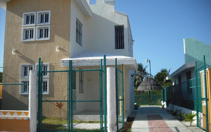 Foto de casa en venta en  , chelem, progreso, yucatán, 1468277 No. 01