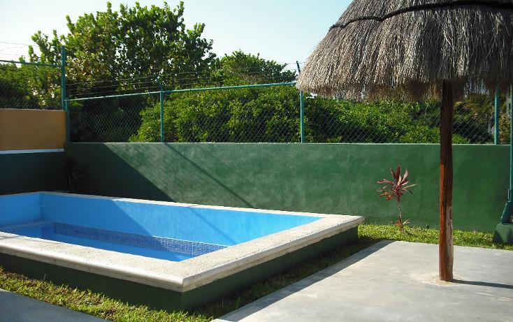 Foto de casa en venta en  , chelem, progreso, yucatán, 1468277 No. 02