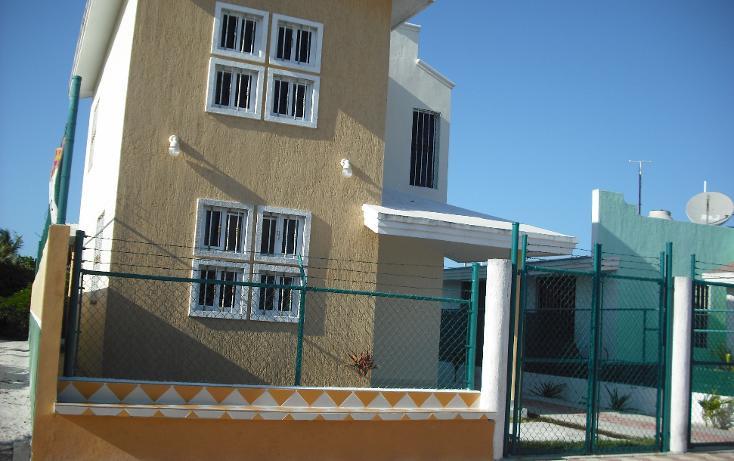 Foto de casa en venta en  , chelem, progreso, yucatán, 1468277 No. 03