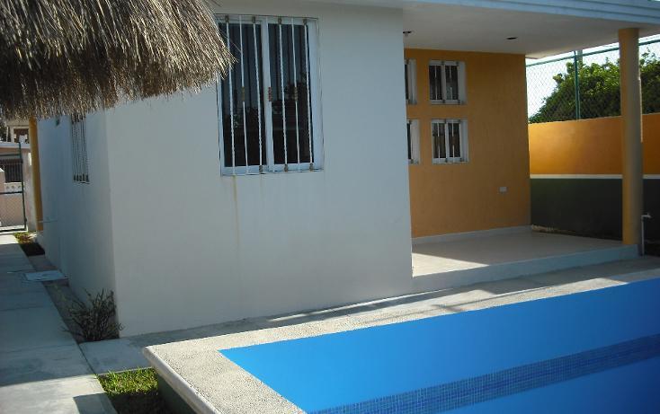 Foto de casa en venta en  , chelem, progreso, yucatán, 1468277 No. 05