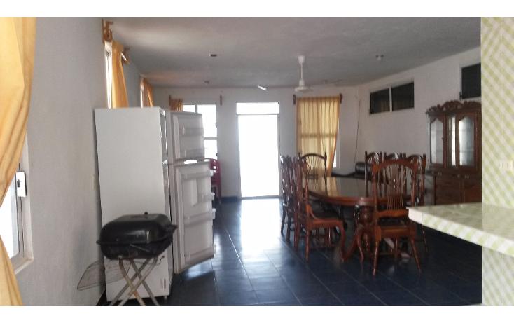 Foto de casa en venta en  , chelem, progreso, yucat?n, 1478689 No. 02