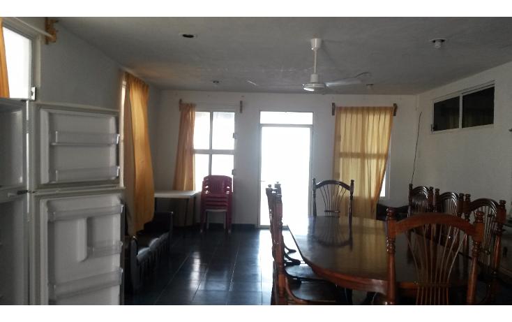 Foto de casa en venta en  , chelem, progreso, yucat?n, 1478689 No. 03