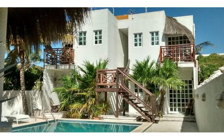 Foto de edificio en venta en  , chelem, progreso, yucatán, 1520625 No. 01