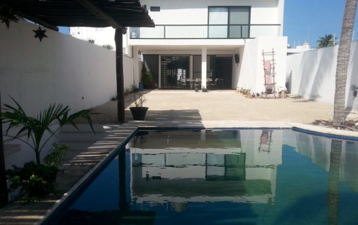 Foto de casa en renta en  , chelem, progreso, yucat?n, 1547898 No. 01