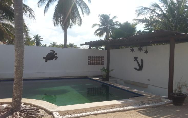 Foto de casa en renta en  , chelem, progreso, yucatán, 1547898 No. 02