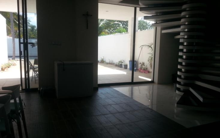 Foto de casa en renta en  , chelem, progreso, yucat?n, 1547898 No. 04