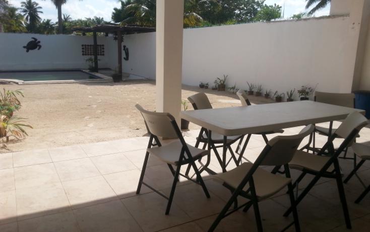 Foto de casa en renta en  , chelem, progreso, yucatán, 1547898 No. 05